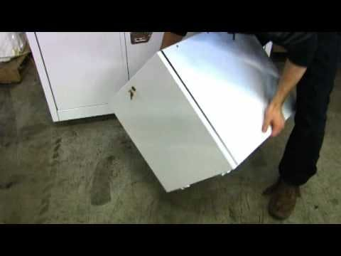 Dryer Assembly