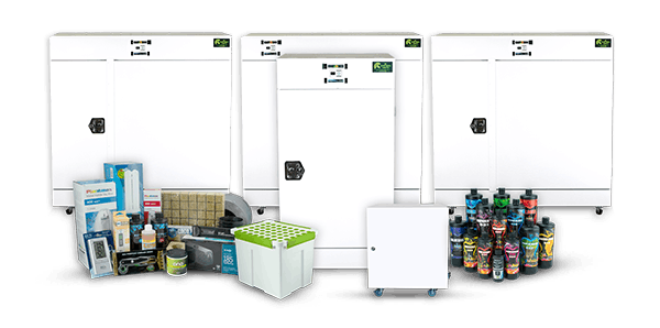 Full Meal Deal™ grow room combination
